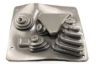 mogworld Unimog Schalthebelabdeckung Getriebeabdeckung großes Getriebe U 406