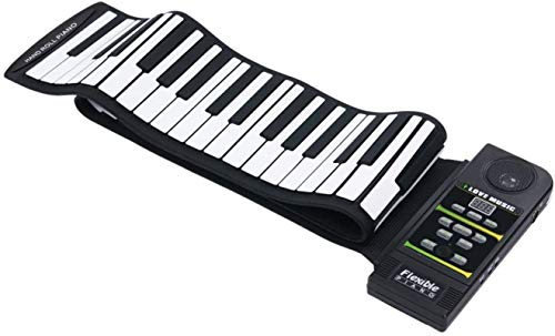 ロールピアノの人気おすすめランキング20選【どこで売ってる?和音対応のものも】のサムネイル画像