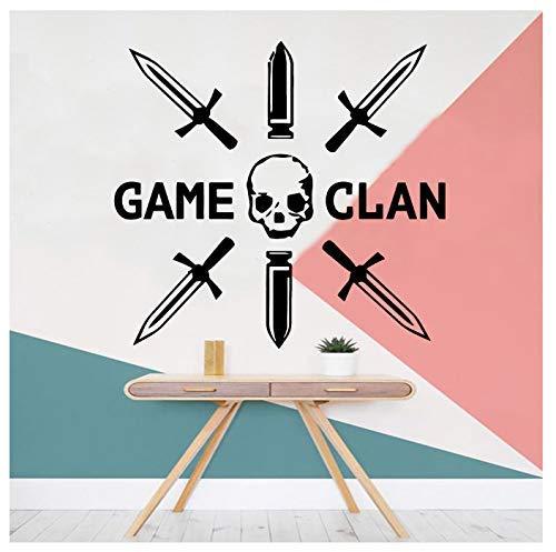 Juego Glam Wallpaper Decoración Para El Hogar Etiqueta De La Pared Para Niños Decoración De La Habitación Accesorios 28X30Cm