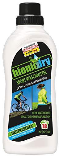 Bionicdry Sport-Waschmittel 750 ml