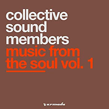 Music From The Soul Vol. 1