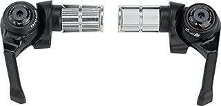 Microshift Mega 11-Speed MTN Bar End Shifters