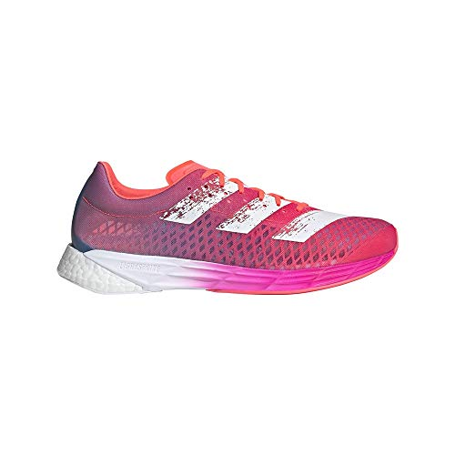 Adidas Adizero Pro Zapatillas para Correr - AW20-46 ⭐