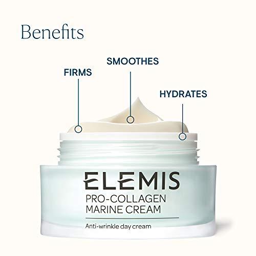 ELEMIS Marine Cream Anti-Aging