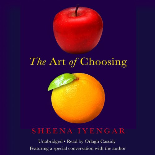 The Art of Choosing cover art