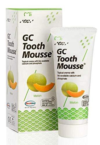 Recaldent - GC Tooth Mousse - melon - 40g
