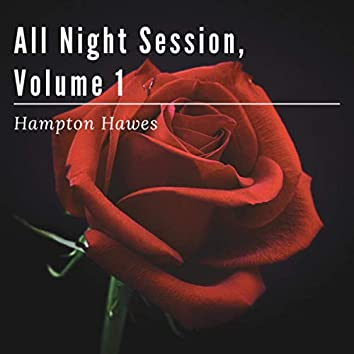 All Night Session! Volume 1