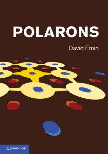Polarons (English Edition)