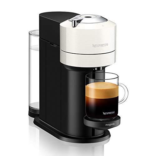 Nespresso Vertuo Next, de Magimix - White , 11706 - Reclame