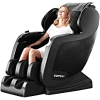 Kaw Zero Gravity Massage Chair with Airbags