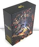Blu-ray「オーバーロードⅡ 全3巻セット」全巻収納BOX付き