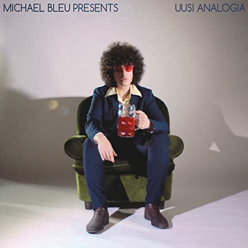 Michael Bleu