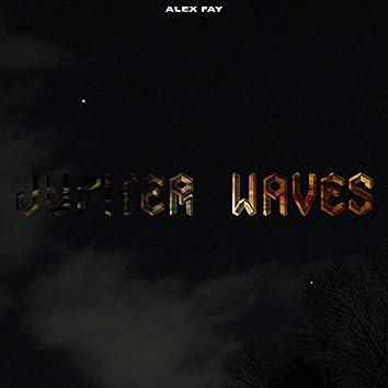 Jupiter Waves