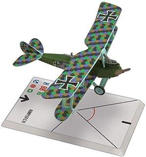 WG: WW1: Rumpler C.IV (Luft.8231) [並行輸入品]