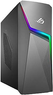 ASUS (エイスース) ゲーミングデスクトップPC ROG STRIX GL10CS-I7G1050 [Core i7・HDD 1TB・メモリ 8GB・GTX 1050]
