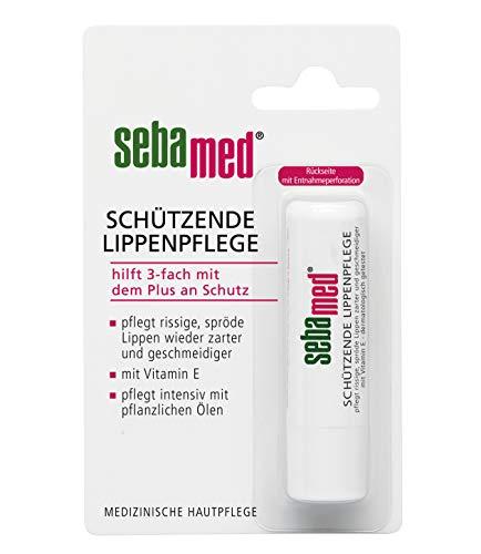 Sebamed Lippenpflegestift 4,8gr (1 x 4.8 g)