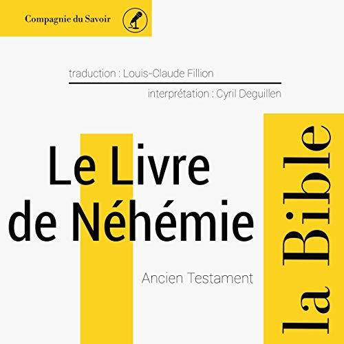 Le livre de Néhémie cover art