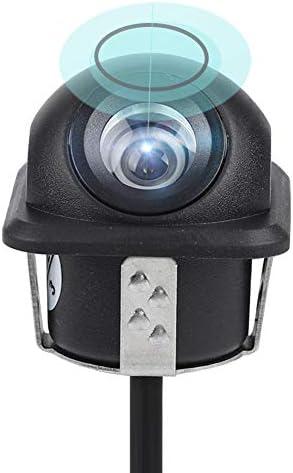 Car Rear View Reverse Reversing Parking Backup Camera HD 170 Viewing Angle Waterproof Car Backup product image