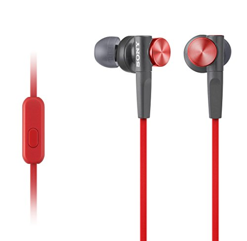 Sony MDRXB50APR.CE7 - Auriculares...