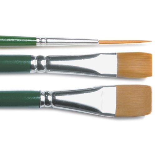 FolkArt One Stroke FolkArt Brush Set, 1171