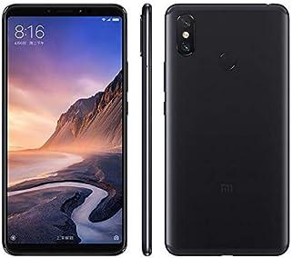 6.9インチ大画面 AI顔認証・後12.0MP +50MP + 前8.0MPカメラ搭載 Xiaomi Mi Max 3 Snapdragon 636・ MIUI 9.5 ・Duallステレオ・ 5500mAh バッテリー (RAM 6GB+RO...