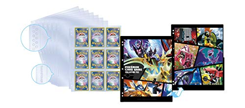 ポケモンカードゲーム コレクションリフィル アローラオールスターズ