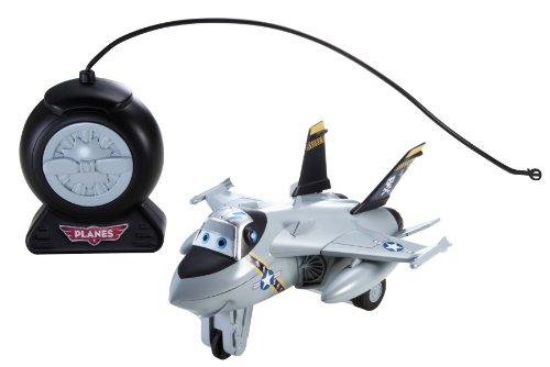 Disney RC Planes Mini Rides Bravo Remote Control Vehicle