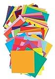 Papel para Origami 100 colores paquete 14,94 cm (200)