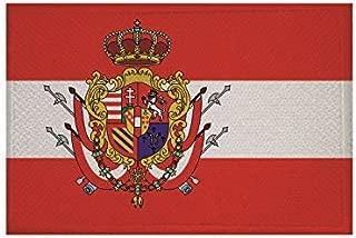 U24/toppa Firenze con Stemma Applicazione Patch 9/x 6/cm