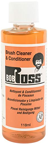 Bob Ross R6245 Ross Brush Condition 118ML, 118-Ml