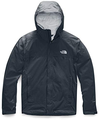 The North Face Men's Venture 2 Waterproof Jacket Tall, Urban Navy, XL Tall