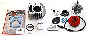 Trail Bikes CRF110 Big Bore Kit 132cc VM26 Mikuni carburetor