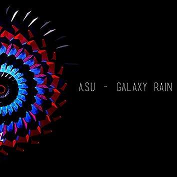 Galaxy Rain