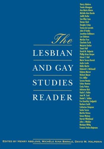 Gay & Lesbian Studies