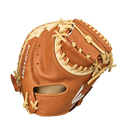 EASTON FLAGSHIP Catchers Baseball Glove | 2020 | Right-Hand Throw | 33.5"