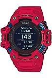 casio g-shock g-squad gbd-h1000-4jr men's watch (japan domestic genuine products)