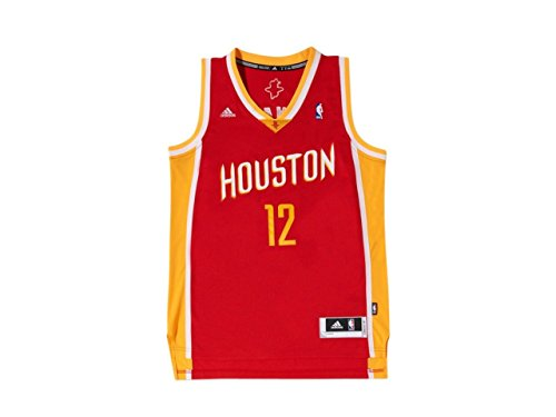 adidas Camiseta de Baloncesto Houston Rockets Howard Pantalones Deportivos para Hombre Talla:Extra-Small