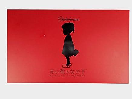 赤い靴の女の子 イチゴラング | 横浜マリンフーズ