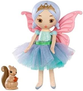 Mooshka Miniature Fairytale Fairy Taria Doll