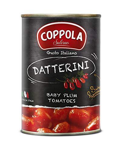 Coppola Baby Tomaten, Datterini 400g (12er Pack)
