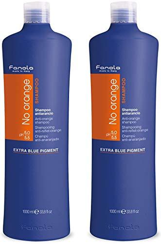 Fanola No Orange Duo Pack 1Ltr