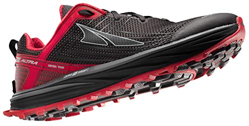 Altra TIMP Trail 1.5 Chaussures Trail RD/gry