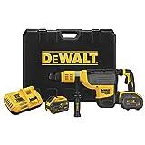 DEWALT DCH773Y2 60V MAX 2 in. Brushless Cordless SDS...