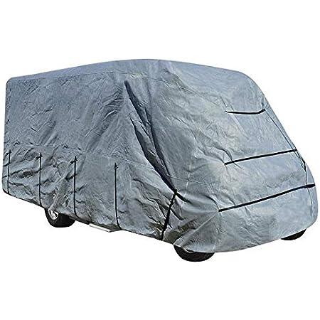 Proplus 610518 Schützhülle Für Wohnmobile Auto