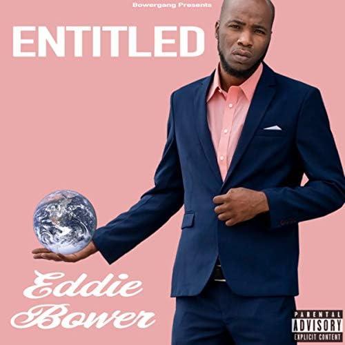 Eddie Bower