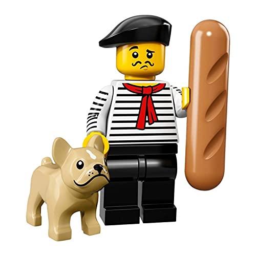 LEGO Collectible Minifigures Series 17 71018 - Connoisseur [Loose]