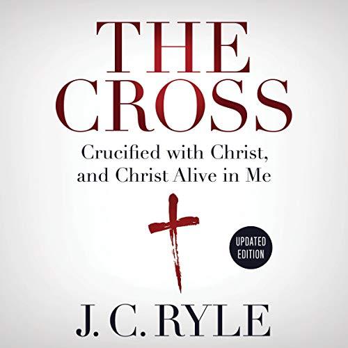 Bargain Audio Book - The Cross