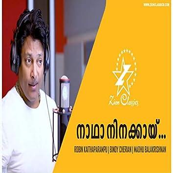 Nadha Ninakkai - Single