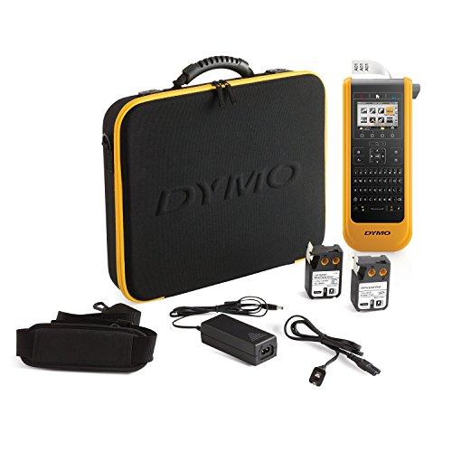 Dymo XTL - Kit de rotuladora con teclado, estuche de transporte y...