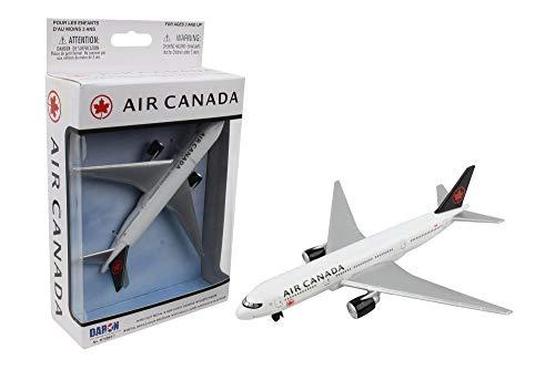 Daron Worldwide Trading RT5884 Single Plane Air Canada